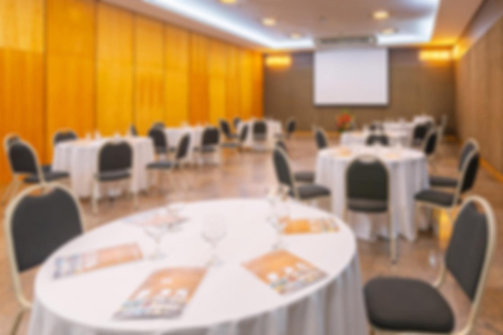 Salão Venezia 03 Eventos Ponta Mar Hotel - Fortaleza