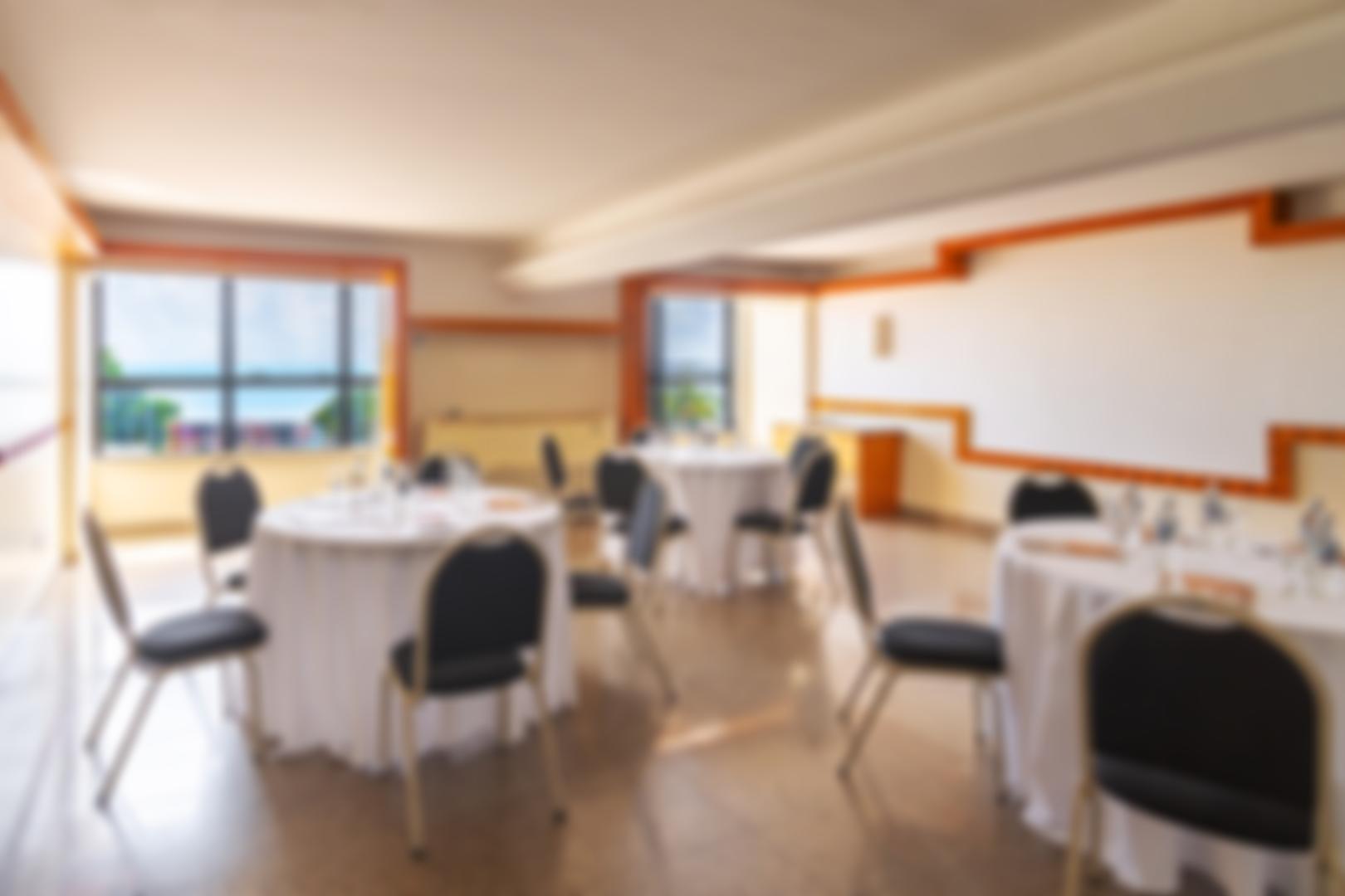 Sala 103 Eventos Ponta mar Hotel - Fortaleza