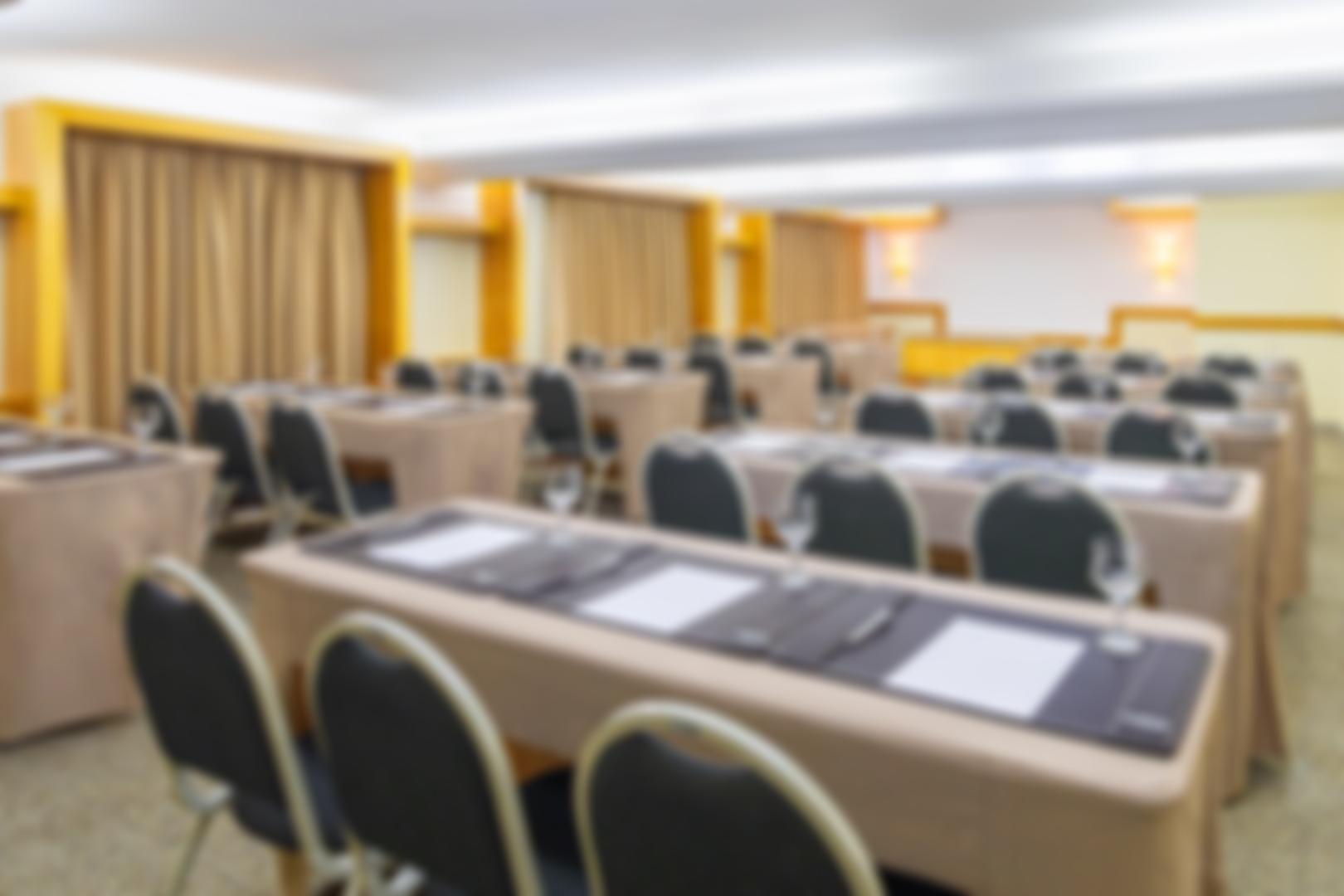 Sala 104 Eventos Ponta Mar Hotel - Fortaleza