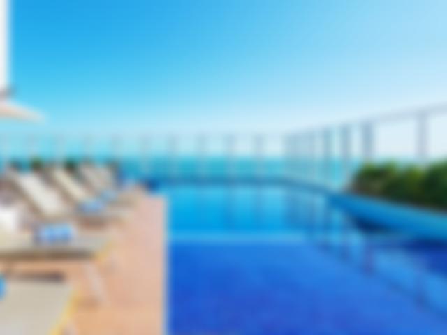 Piscina Seara Praia Hotel