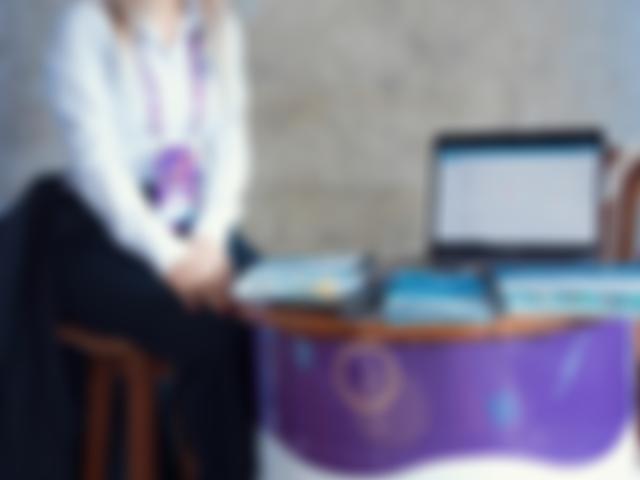 Representante Desbravador - Hotel Summit 2019