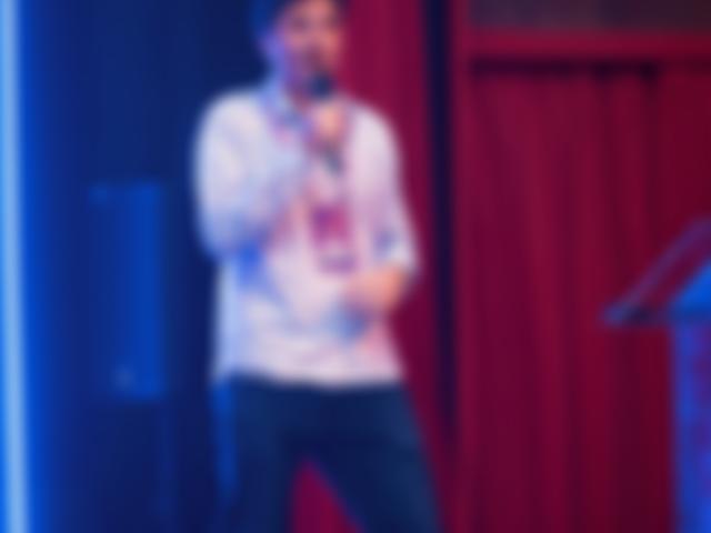 Palestrante Rodrigo Teixeira - Hotel Summit 2019