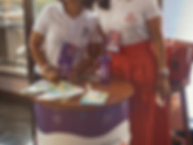 Equipe Registro Gráfica - Hotel Summit 2019