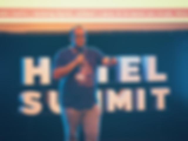 Palestra Allesandro Canella - Hotel Summit 2019
