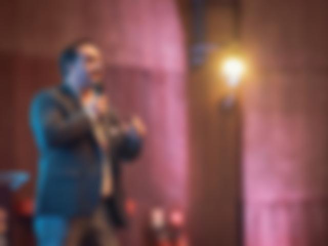Palestrante Alex Magno - Hotel Summit 2019