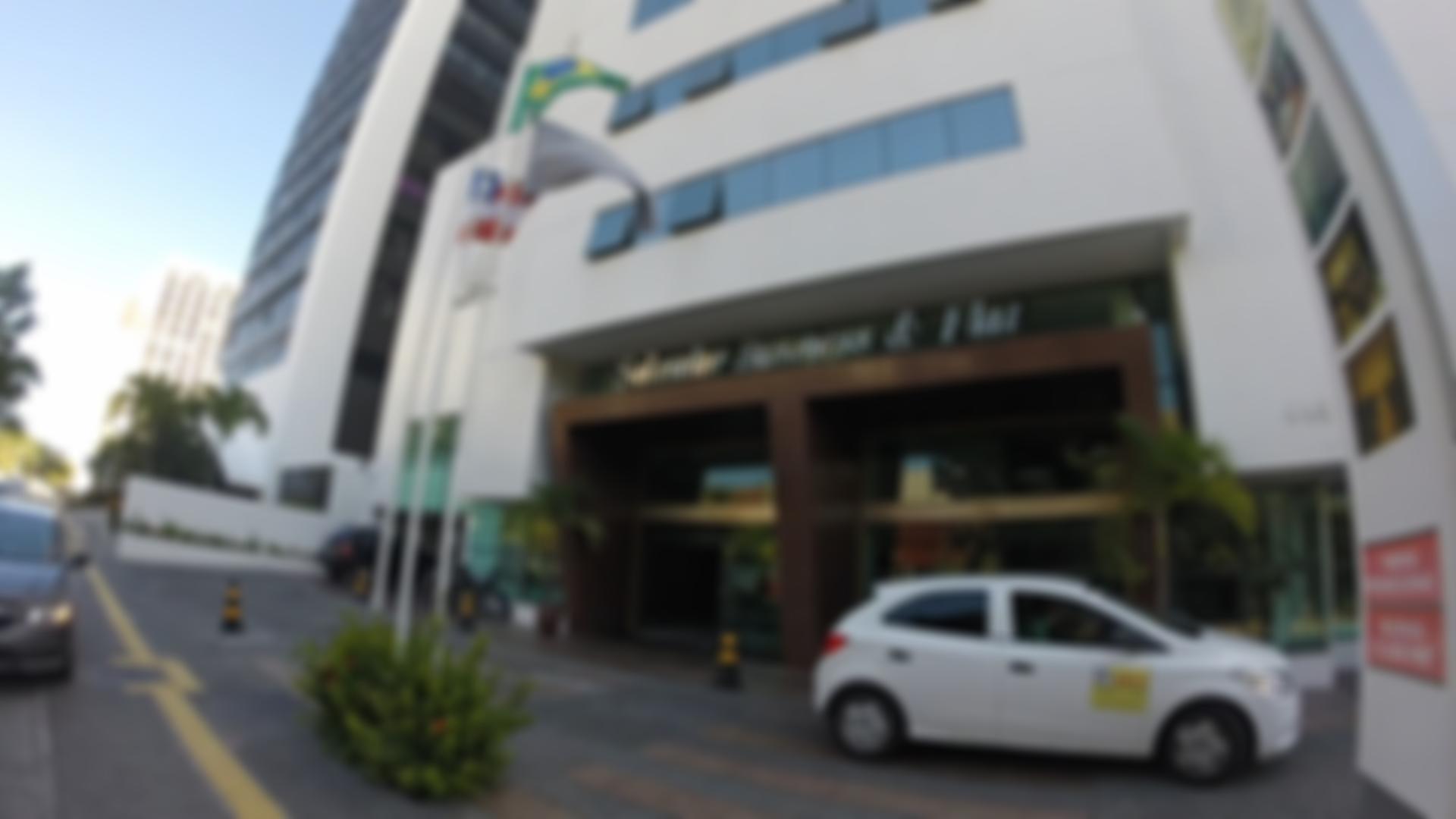 Salvador Business Flat - Hotel Summit Salvador