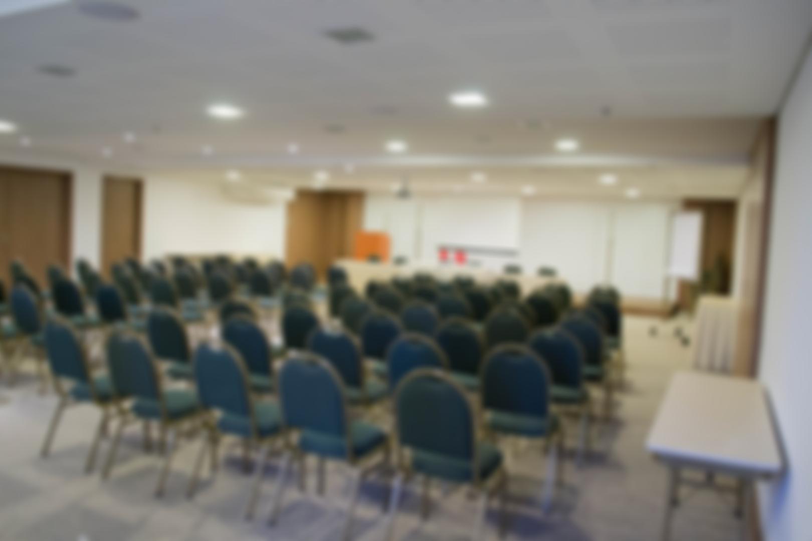 Auditório do Salvador Business & Flat