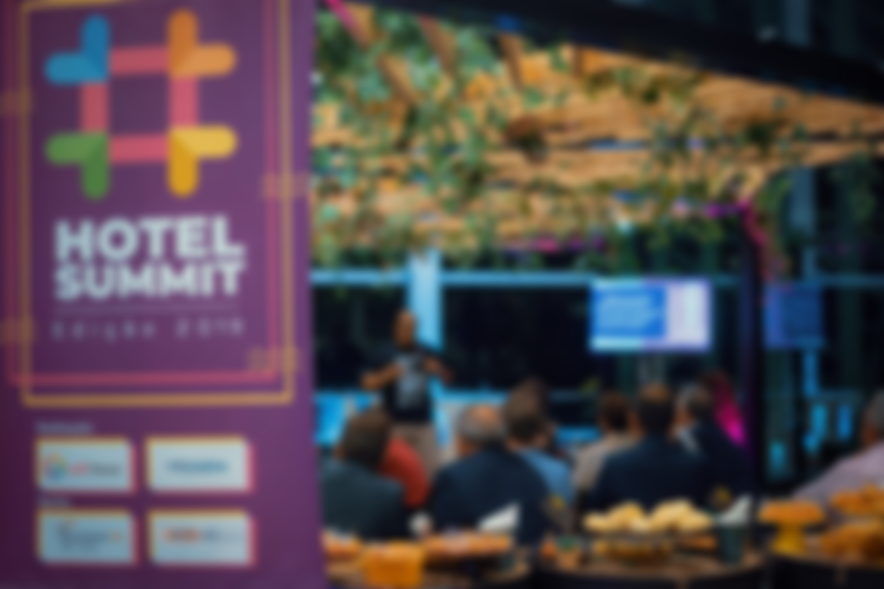 Lançamento do Hotel Summit 2019 no HUB Salvador