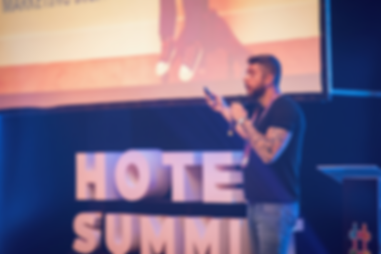 Mídia Programática com Edu Sani - Hotel Summit 2019
