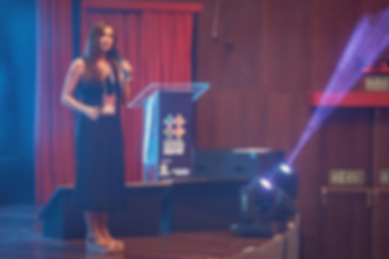 Palestra com Cinara Marback - Hotel Summit 2019