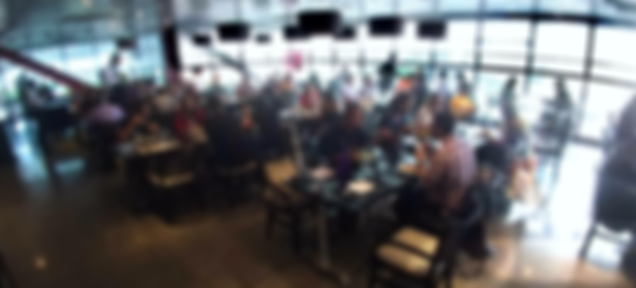 Almoço Vip - Hotel Summit 2019