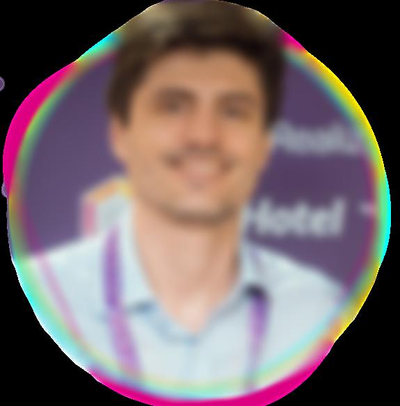 Rodrigo Teixeira - Hotel Summit 2018 e 2019