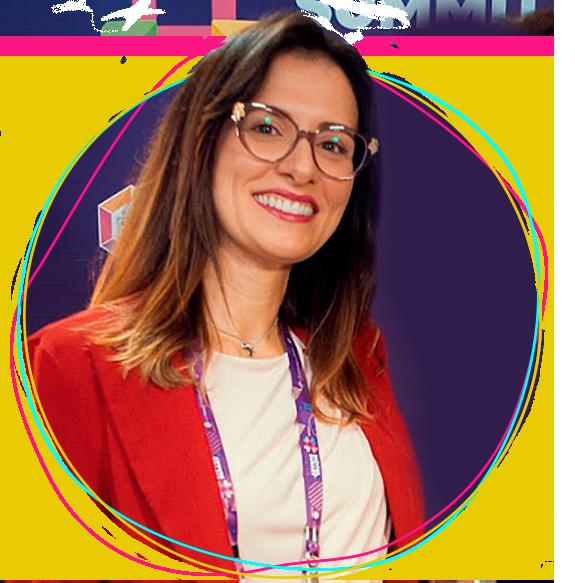 Carla Procópio - Hotel Summit 2019