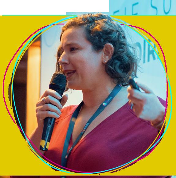 Mariana Chetto - Hotel Summit 2018