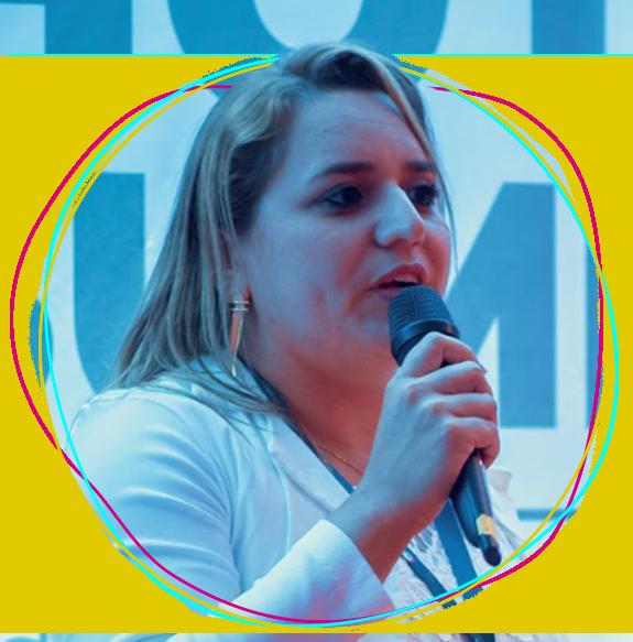 Bruna Eugênia - Hotel Summit 2018