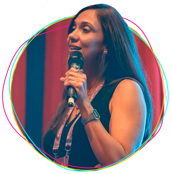 Cinara Marback - Hotel Summit 2019