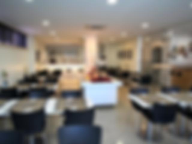 Espaço confortável e sofisticado para seu almoço em Camaçari