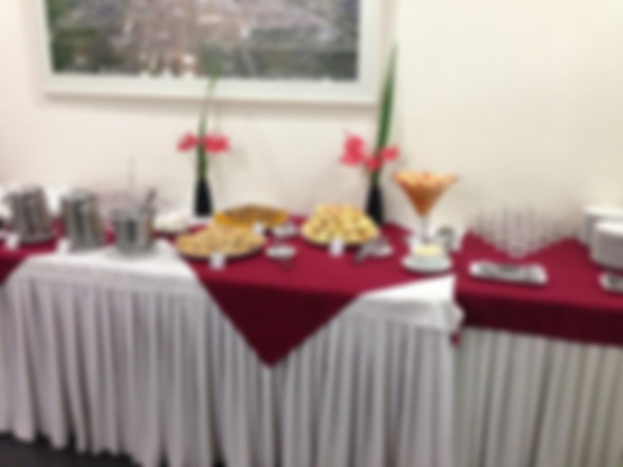 Coffee Break para seu evento corporativo em Camaçari
