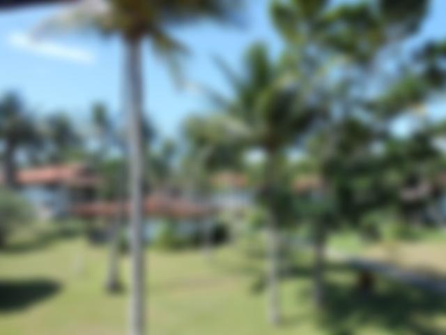 Jardim Hotel Village Paraiso Tropical Morro de Sao Paulo