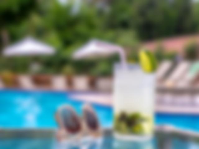 Drink Hotel Village Paraiso Tropical Morro de Sao Paulo