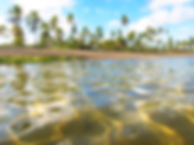 Águas Quentes e Claras