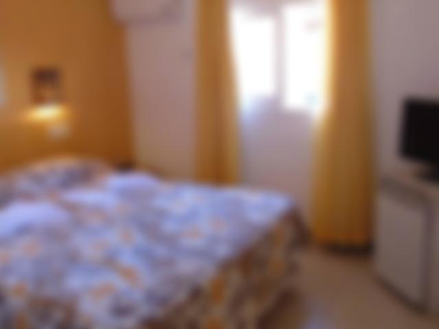 Apartamento Duplo Standard - Pousada Praia do Forte BA