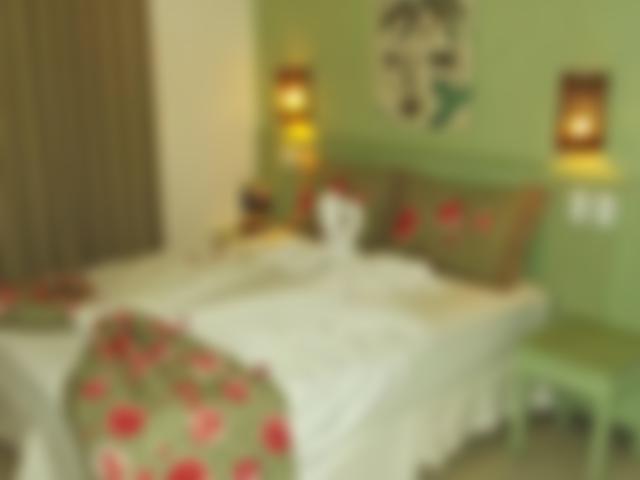 Standard double apartment | Pousada Tatuapara Bahia - Brazil