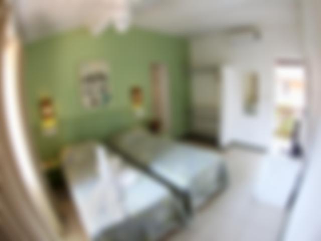 Standard twin apartment | Pousada Tatuapara BA