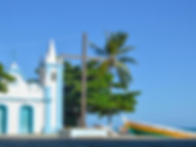 Igreja São Francisco de Assis BA | Imagem: Cacio Santana