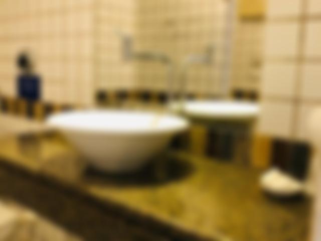 Banheiro / Pia