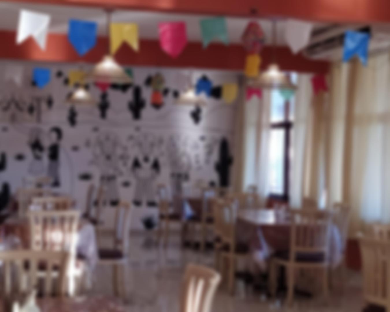 Hotel Lazar: decoração à rigor