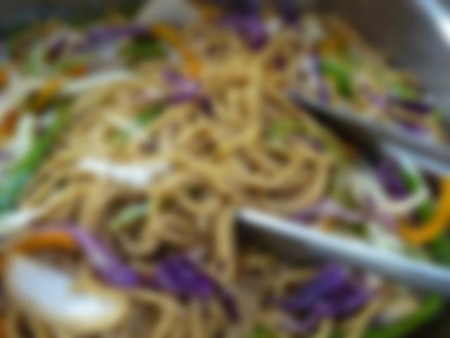Comida chinesa para variar o cardápio