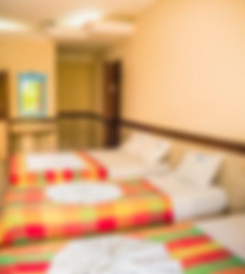 Apartamento Standard - Hotel Porto das Ancoras