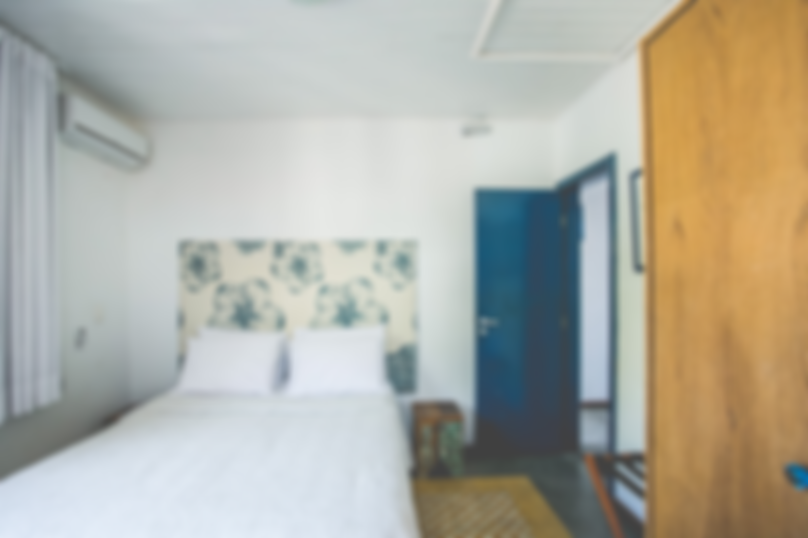 Apartamento 11 - Pousada A Capela - Arembepe