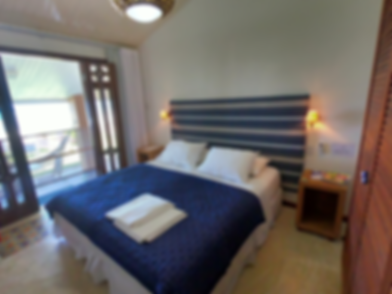 Apartamento 1 e 3 - Pousada A Capela - Arembepe