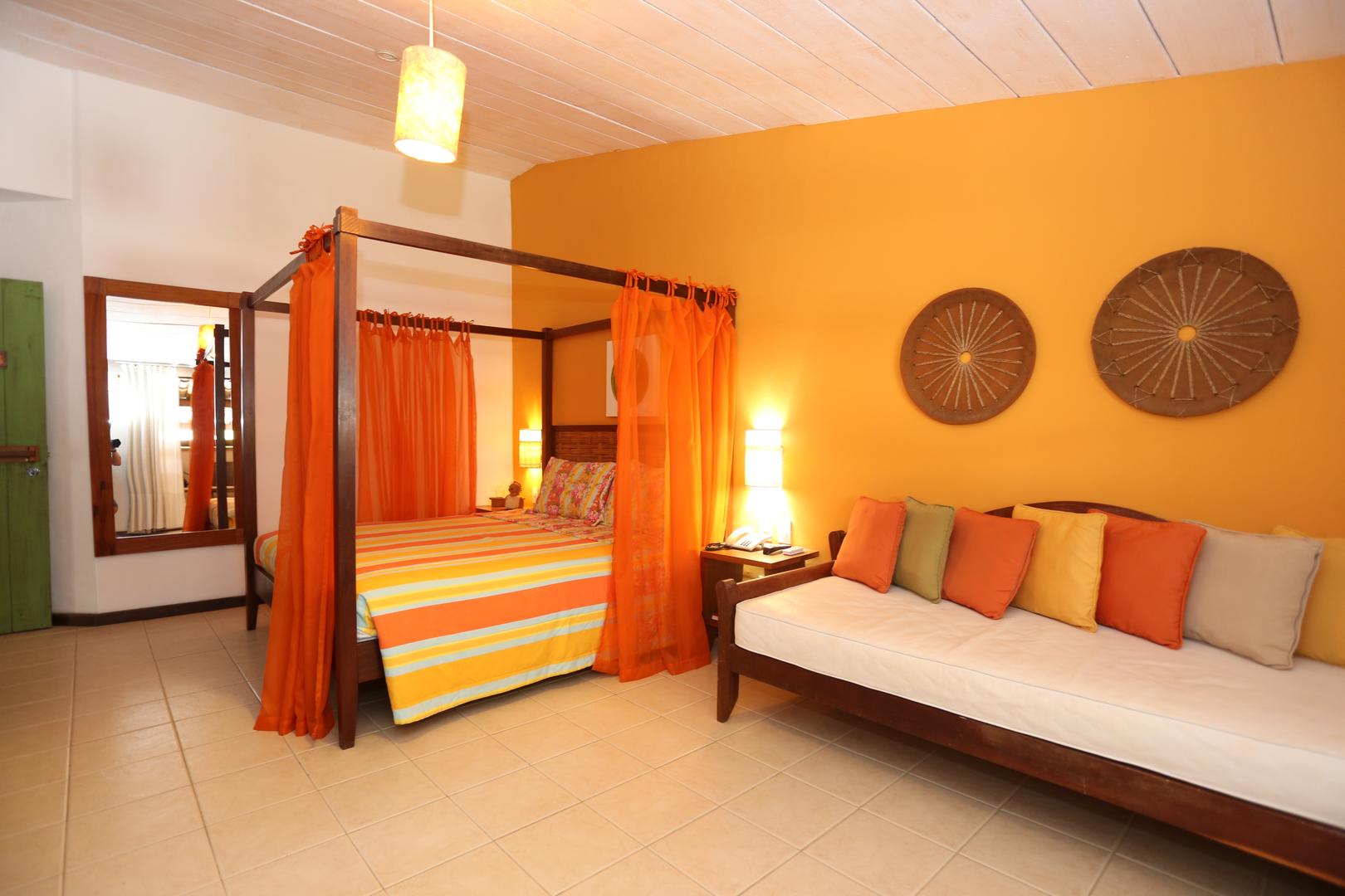 Suite - Sobrado da Vila Hotel