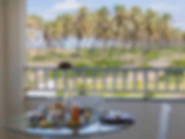 Suíte Master Vip - Tree Bies Beach Resort