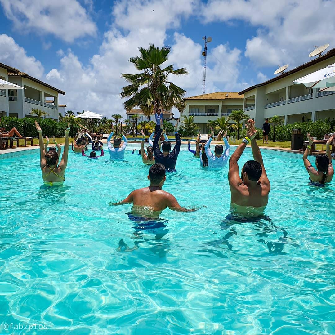 Imagens  - Tree Bies Beach Resort