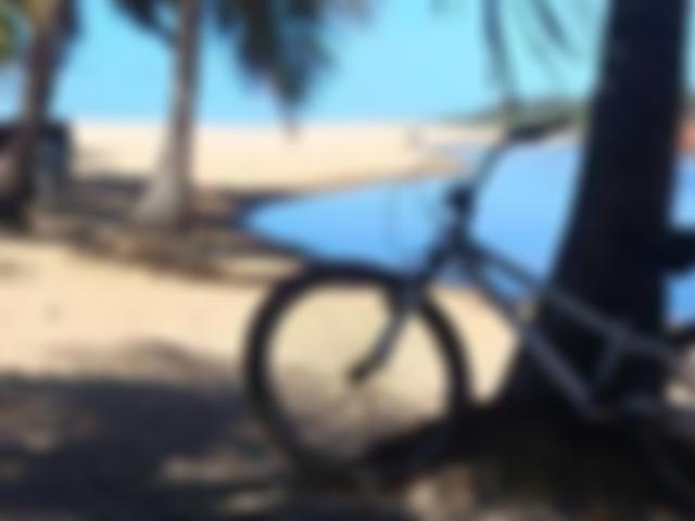 Imbassaí: água doce à beira mar