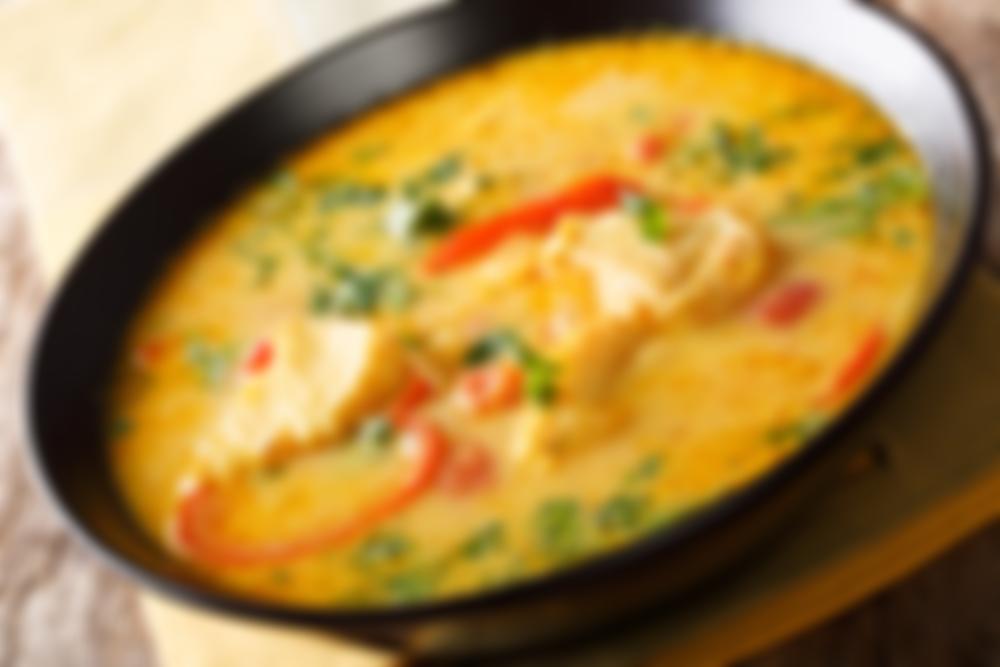 Moquecas, delícias das cozinha baiana