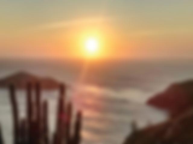 Por do Sol em Arraial do Cabo - Pousada Marina dos Anjos