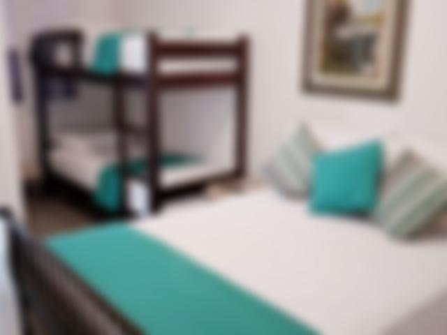 Suite Master - Pousada Marina dos Anjos - Arraial do Cabo
