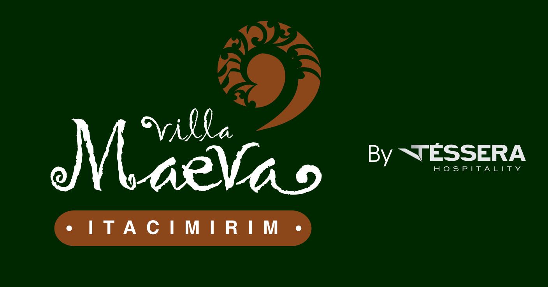 Pousada Villa Maeva Itacimirim