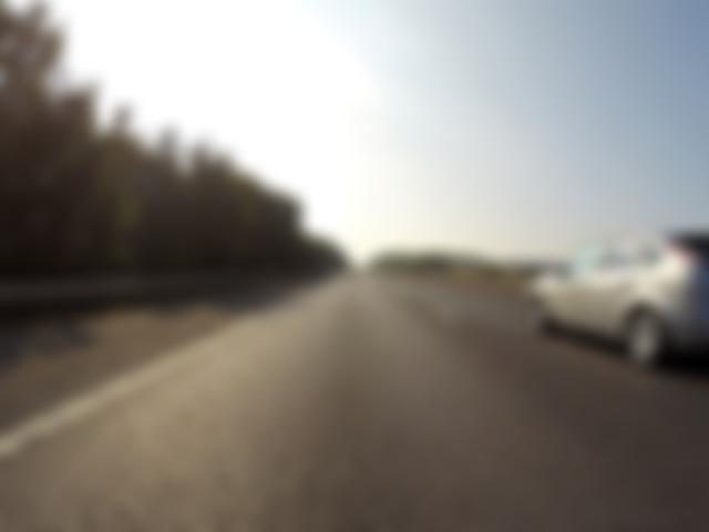 Cuidados redobrados na estrada