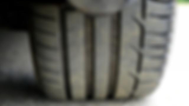 Verifique o estado dos pneus