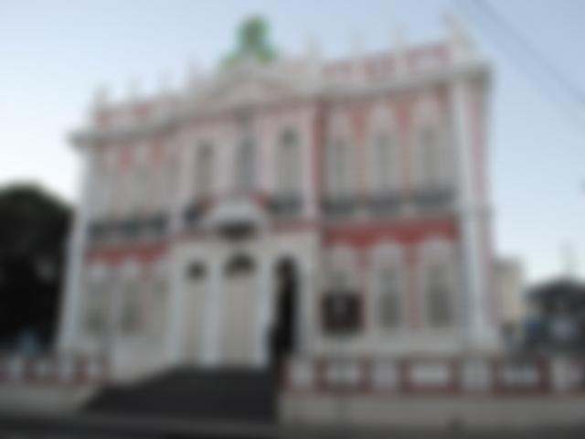 Palácio Paranaguá, tombado pelo IPAC