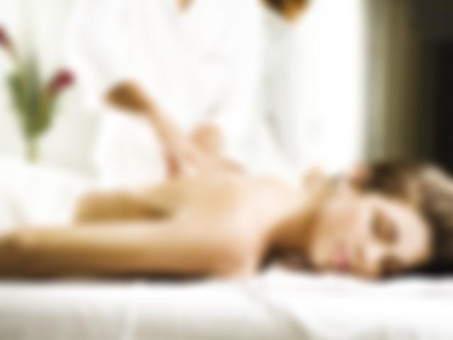 Sala de Massagem - Hotel VillaOeste