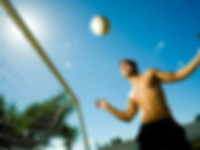 Campo de Futebol do Hotel VillaOeste