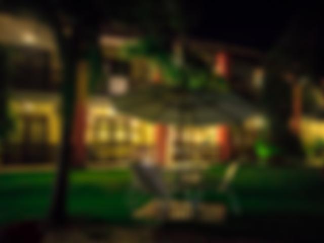Apartamentos - Porto Zarpa Hotel - Praia do Forte