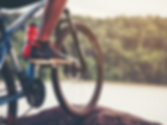 Passeio bike/ Porto zarpa hotel-Praia do forte